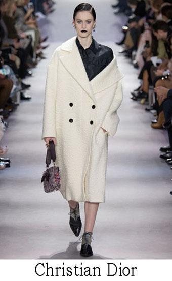 Stiye Christian Dior Autunno Inverno 2016 2017 Donna 40