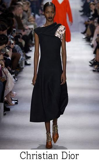 Stiye Christian Dior Autunno Inverno 2016 2017 Donna 50