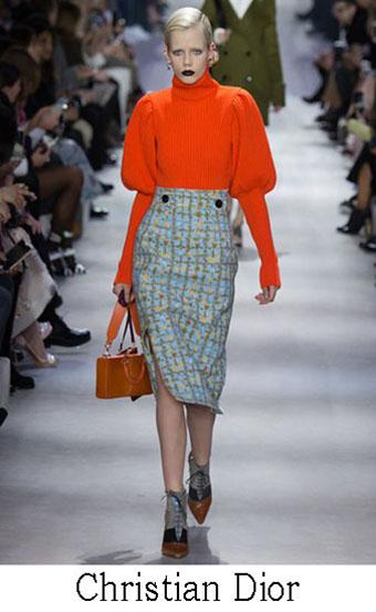Stiye Christian Dior Autunno Inverno 2016 2017 Donna 9