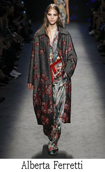 Style Alberta Ferretti Autunno Inverno 2016 2017 Look 14