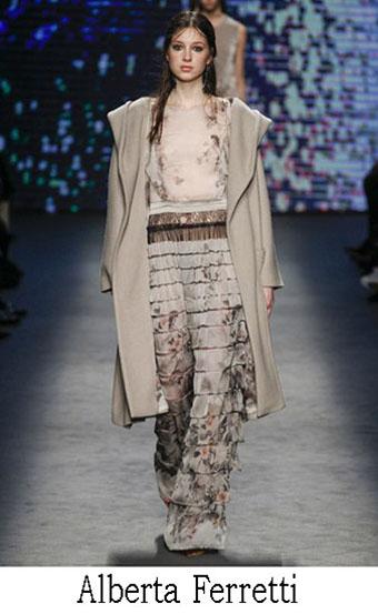 Style Alberta Ferretti Autunno Inverno 2016 2017 Look 22