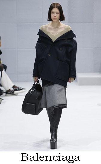 Style Balenciaga Autunno Inverno Nuovi Arrivi Balenciaga 11