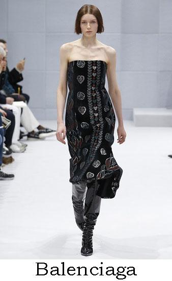 Style Balenciaga Autunno Inverno Nuovi Arrivi Balenciaga 14