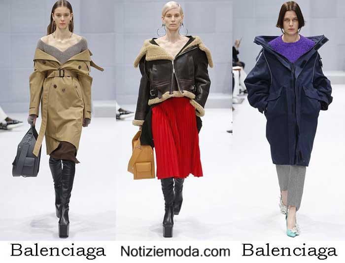Style Balenciaga Autunno Inverno Nuovi Arrivi Balenciaga
