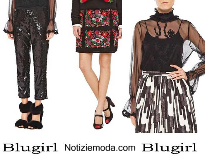 Style Blugirl Autunno Inverno Nuovi Arrivi Blugirl
