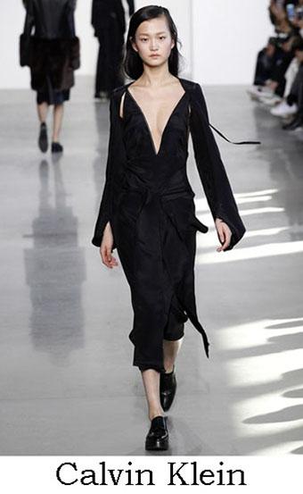 Style Calvin Klein Autunno Inverno 2016 2017 Donna 10
