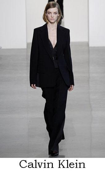 Style Calvin Klein Autunno Inverno 2016 2017 Donna 12