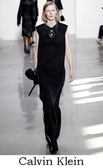 Style Calvin Klein Autunno Inverno 2016 2017 Donna 14