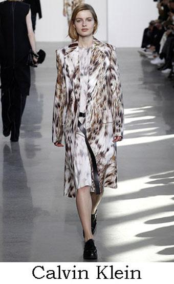 Style Calvin Klein Autunno Inverno 2016 2017 Donna 20