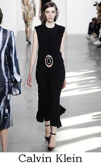 Style Calvin Klein Autunno Inverno 2016 2017 Donna 28