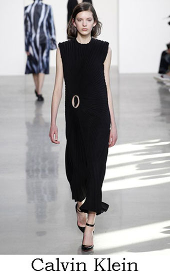 Style Calvin Klein Autunno Inverno 2016 2017 Donna 29