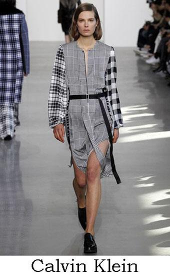 Style Calvin Klein Autunno Inverno 2016 2017 Donna 3