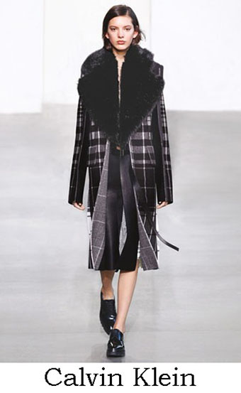 Style Calvin Klein Autunno Inverno 2016 2017 Donna 33