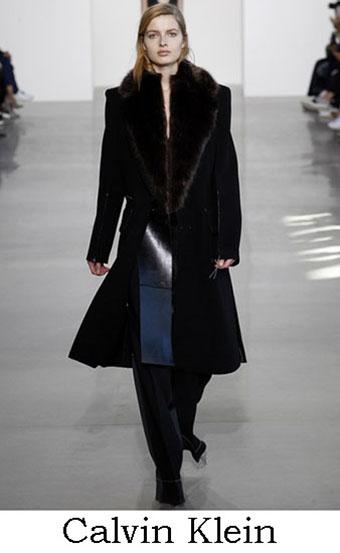 Style Calvin Klein Autunno Inverno 2016 2017 Donna 34
