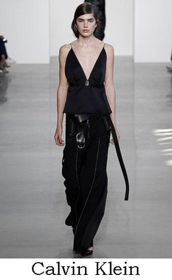 Style Calvin Klein Autunno Inverno 2016 2017 Donna 36