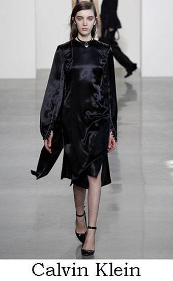 Style Calvin Klein Autunno Inverno 2016 2017 Donna 37