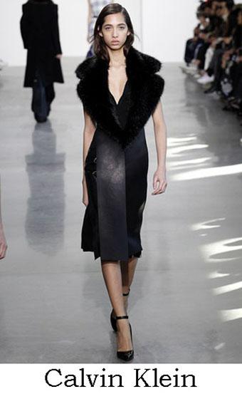 Style Calvin Klein Autunno Inverno 2016 2017 Donna 39