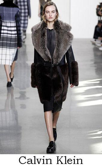 Style Calvin Klein Autunno Inverno 2016 2017 Donna 4