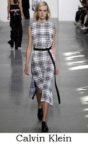 Style Calvin Klein Autunno Inverno 2016 2017 Donna 40