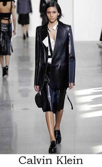 Style Calvin Klein Autunno Inverno 2016 2017 Donna 6
