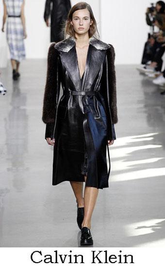 Style Calvin Klein Autunno Inverno 2016 2017 Donna 7