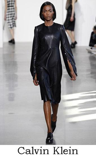 Style Calvin Klein Autunno Inverno 2016 2017 Donna 8