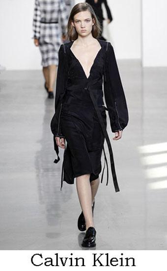 Style Calvin Klein Autunno Inverno 2016 2017 Donna 9