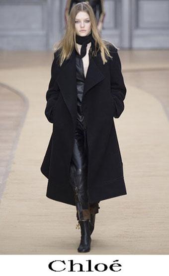 Style Chloé Autunno Inverno 2016 2017 Moda Donna 34