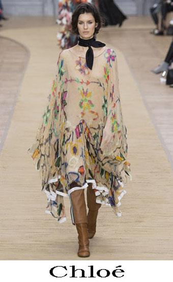 Style Chloé Autunno Inverno 2016 2017 Moda Donna 36
