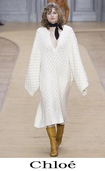 Style Chloé Autunno Inverno 2016 2017 Moda Donna 41