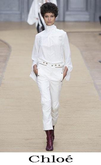 Style Chloé Autunno Inverno 2016 2017 Moda Donna 7