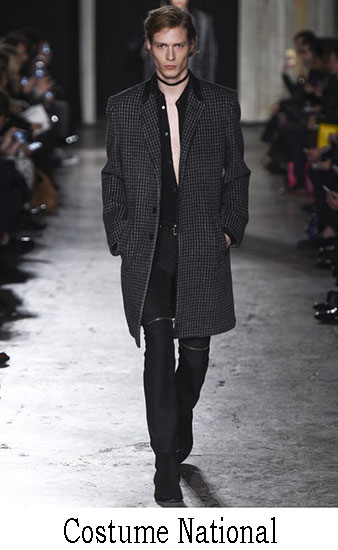 Style Costume National Autunno Inverno Uomo 13