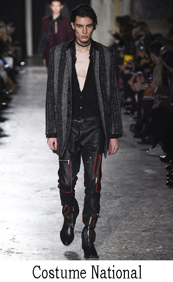Style Costume National Autunno Inverno Uomo 14
