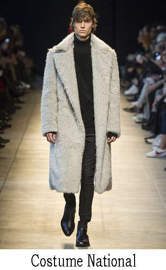 Style Costume National Autunno Inverno Uomo 3