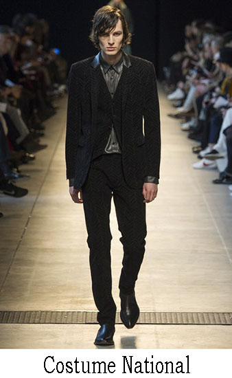 Style Costume National Autunno Inverno Uomo 6