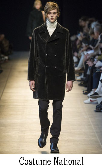 Style Costume National Autunno Inverno Uomo 7