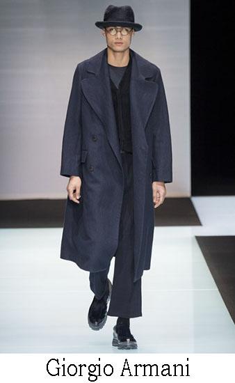 Style Giorgio Armani Autunno Inverno Nuovi Arrivi Uomo 4