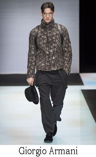 Style Giorgio Armani Autunno Inverno Nuovi Arrivi Uomo 7