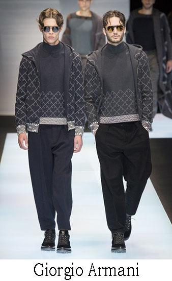 Style Giorgio Armani Autunno Inverno Nuovi Arrivi Uomo 9
