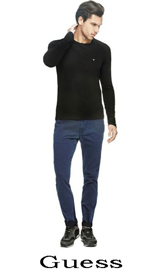 Style Guess Autunno Inverno Guess Uomo Online 23