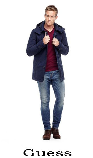 Style Guess Autunno Inverno Guess Uomo Online 30