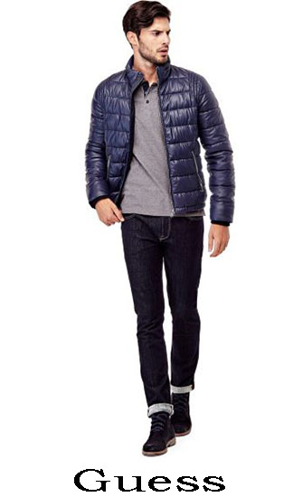 Style Guess Autunno Inverno Guess Uomo Online 37