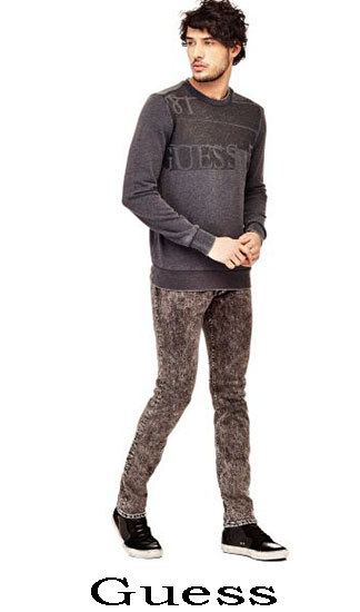 Style Guess Autunno Inverno Guess Uomo Online 62