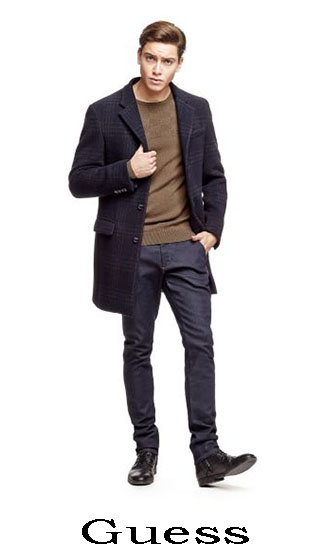 Style Guess Autunno Inverno Guess Uomo Online 8