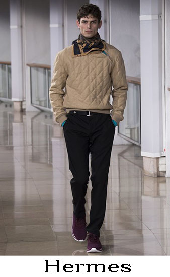 Style Hermes Autunno Inverno Hermes Uomo 10
