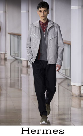 Style Hermes Autunno Inverno Hermes Uomo 11