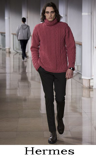 Style Hermes Autunno Inverno Hermes Uomo 12