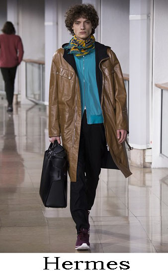 Style Hermes Autunno Inverno Hermes Uomo 13