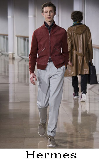Style Hermes Autunno Inverno Hermes Uomo 14
