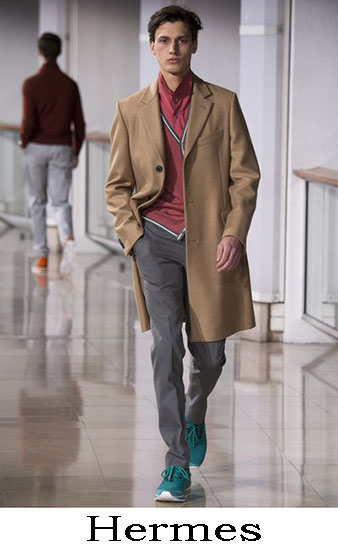 Style Hermes Autunno Inverno Hermes Uomo 15